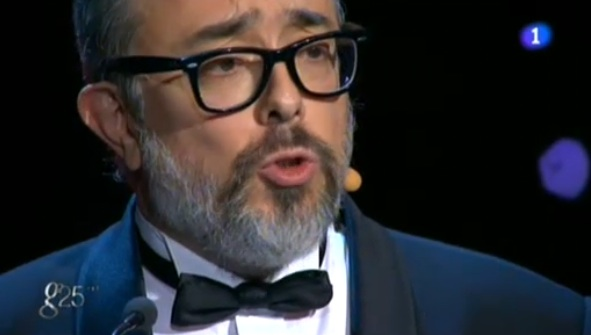 Discurso Gala de los Goya