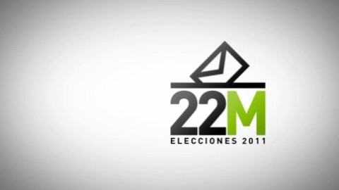 Elecciones 22M