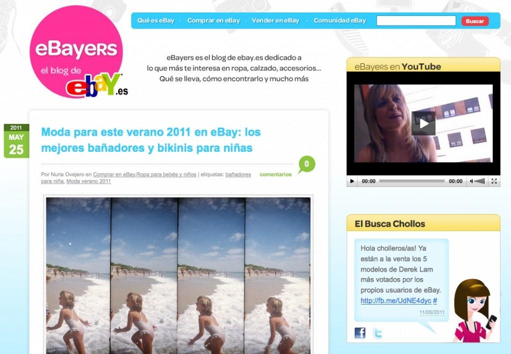 eBayers blog
