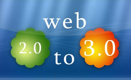 Web 2.0 a 3.0