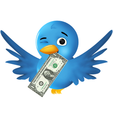 Twitter Dinero