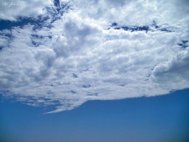 La Nube, cloud computing