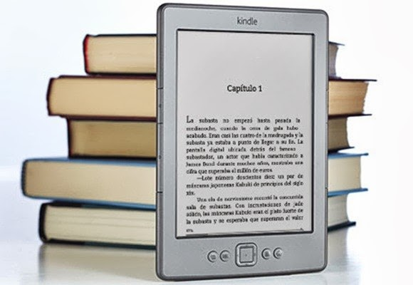 Papel vs ereader