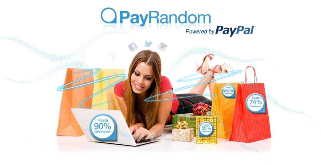 PayRandom