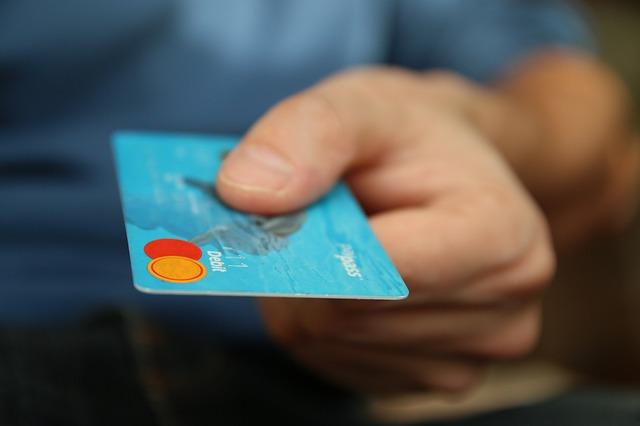 Tarjeta Crédito