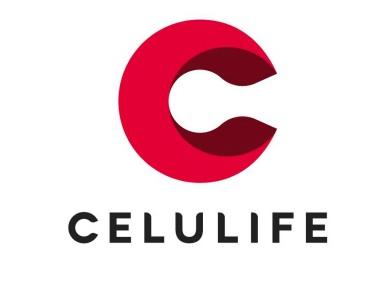Logotipo Celulife
